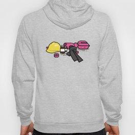 Yoshimi Battles the Pink Robots Hoody
