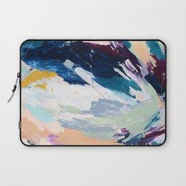 seaside. Laptop Sleeve