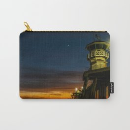 Root Beer Moon Carry-All Pouch