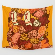 Monotony Wall Tapestry