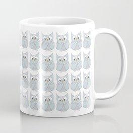 Owl be different Coffee Mug