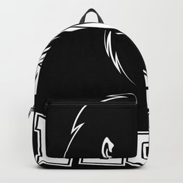 Vegan Gorilla Gift Backpack