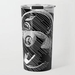 Car Travel Mug
