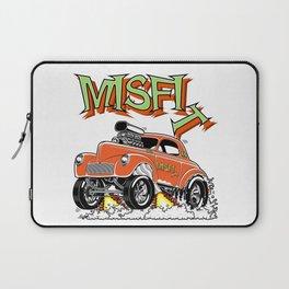 MISFIT rev 1 Laptop Sleeve