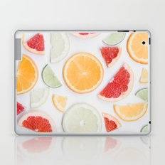 citrus fresh Laptop & iPad Skin
