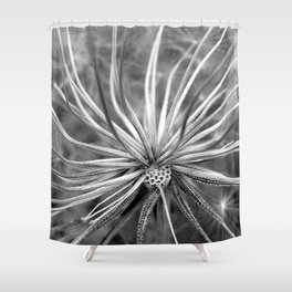 It Lives Shower Curtain
