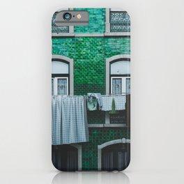 Lisbon, Portugal II iPhone Case