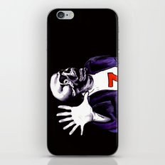 Lucky Number Seven iPhone & iPod Skin