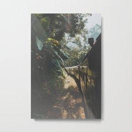 Sri Lanka I Metal Print