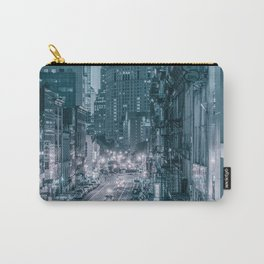 ChinaTown New York Carry-All Pouch