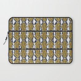 Wax (Monkey wisdom) Laptop Sleeve