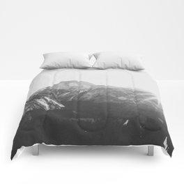 YOSEMITE / California Comforters