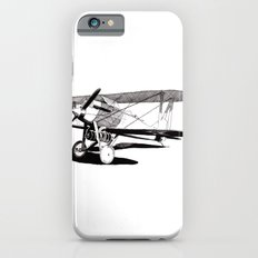 Curtiss CR-1 Navy Racer iPhone 6s Slim Case