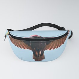 The Turkey Vulture Fanny Pack