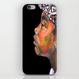 Balinese Boy  iPhone Skin