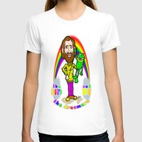 sesame street T-shirts featuring Jim Henson: Father of Kermit the Frog, Sesame Street, The Muppets, and imaginations the world over! by beetoons