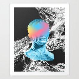 Nyr Art Print