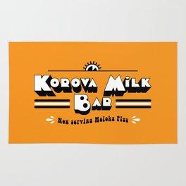 Korova Milkbar Rug