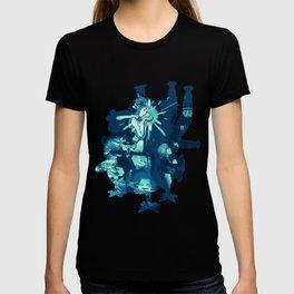 Howl's Fallen Star T-shirt