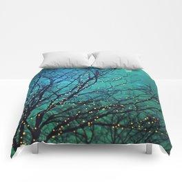 magical night Comforters