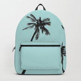 Palm trees 5 Rucksack