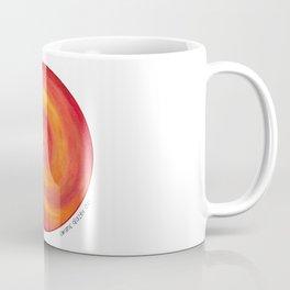 Pele Fire Coffee Mug
