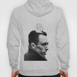 Camus and Mountain Goat Hoody
