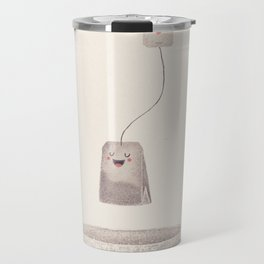 Tea Travel Mug