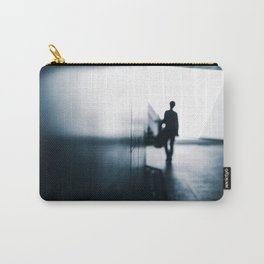 Alloy Carry-All Pouch