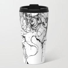 A Heavy Heart Travel Mug