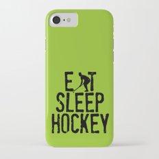 Eat Sleep Hockey Slim Case iPhone 7