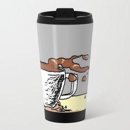 coffee blow. Travel Mug
