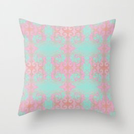 Palais (Romantique) Throw Pillow