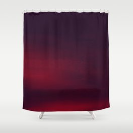 Hell's symphony Shower Curtain