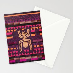 Nazca Spider Stationery Cards