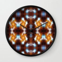The Golden Fleece Wall Clock