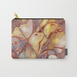 butterfly hive Carry-All Pouch
