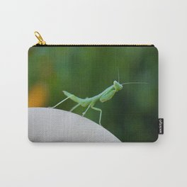 Mr. Mantis Carry-All Pouch