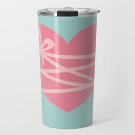Heartstrings Travel Mug