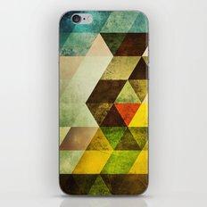 pyyk iPhone & iPod Skin