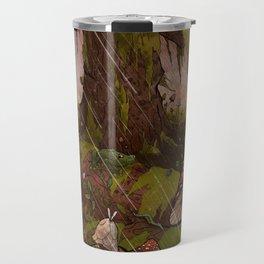 A Forest Alive Travel Mug
