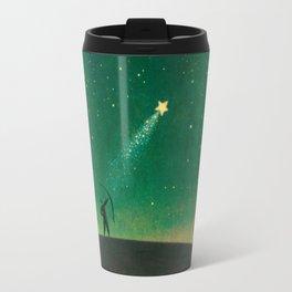 Stars Archer Travel Mug