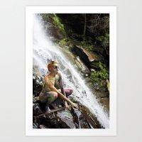 Bein II #2 Art Print