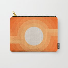 Moonspot - Creamsicle Carry-All Pouch