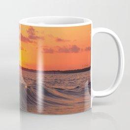 Summer Haze Coffee Mug