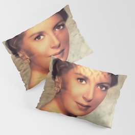 Deborah Kerr, Actress Pillow Sham