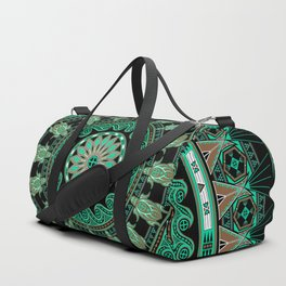 Turtle (Keya) Duffle Bag