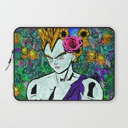 Super Sperrody Vegeta Laptop Sleeve