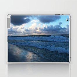Gulf Shore Sunrise Laptop & iPad Skin