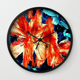 Shifted Wall Clock